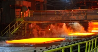 DraftAir_Steel_Plant